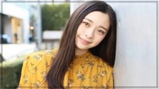 田鍋梨々花,モデル,女優,可愛い