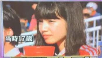 小松菜奈,女優,モデル,可愛い,高校時代