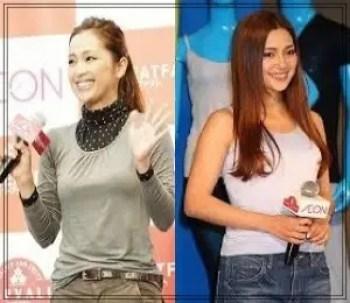 中村アン,モデル,女優,タレント,可愛い,若い頃