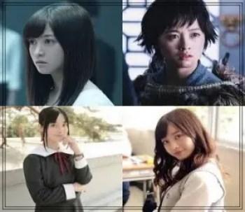 橋本環奈,女優,可愛い,2019年