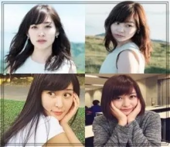 岩田絵里奈,アナウンサー,日本テレビ,可愛い,子役時代