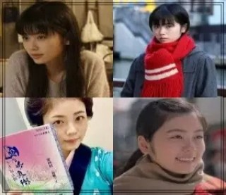 小芝風花,女優,オスカープロモーション,綺麗,可愛い,2018年
