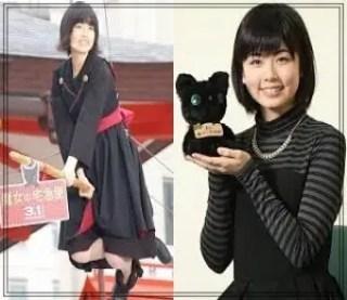 小芝風花,女優,オスカープロモーション,綺麗,可愛い,2014年