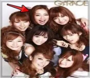 中村アン,モデル,女優,タレント,可愛い,若い頃,デビュー当時