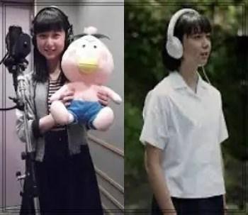上白石萌歌,可愛い,女優,歌手,モデル,2015年