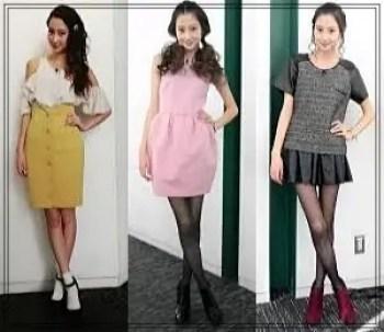 河北麻友子,モデル,タレント,女優,可愛い,若い頃,2016年