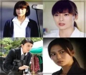 柴咲コウ,女優,歌手,実業家,若い頃,可愛い,2007年