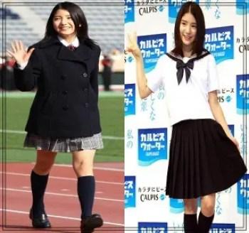 川島海荷,女優,歌手,綺麗,若い頃,子役時代