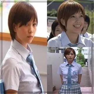 本田翼,女優,モデル,Youtuber,スターダストプロモーション,可愛い,若い頃,2012年