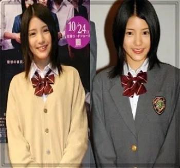 川島海荷,女優,歌手,綺麗,若い頃,2009年