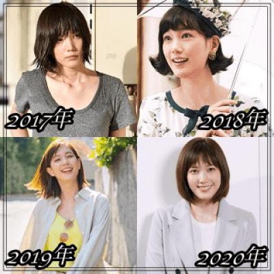 本田翼,女優,モデル,Youtuber,スターダストプロモーション,可愛い,若い頃