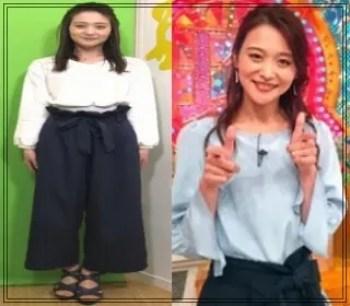 森葉子,アナウンサー,テレビ朝日,可愛い,若い頃