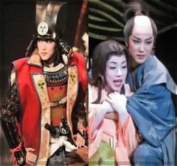 七海ひろき,宝塚歌劇団,89期生,星組,男役スター,星組時代