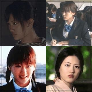 綾瀬はるか,女優,ホリプロ,綺麗,デビュー当時