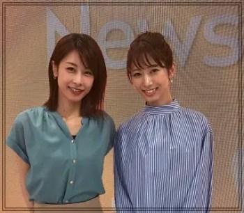 海老原優香,アナウンサー,フジテレビ,可愛い,2019年