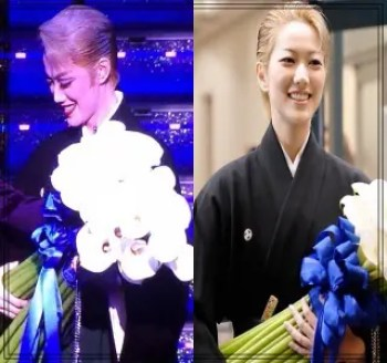 七海ひろき,宝塚歌劇団,89期生,星組,男役スター,退団公演