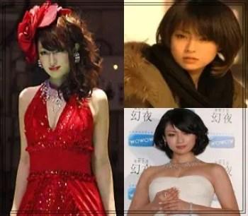深田恭子,女優,ホリプロ,可愛い,綺麗,若い頃,2010年