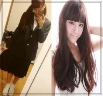 貴島明日香,モデル,可愛い,デビュー当時,2014年
