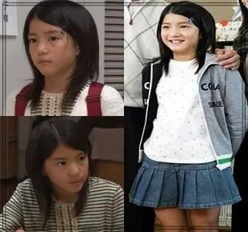 川島海荷,女優,歌手,綺麗,若い頃,デビュー当時
