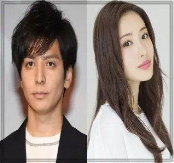 生田斗真,ジャニーズ,俳優,歴代彼女,恋愛遍歴,石原さとみ