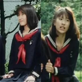 篠原涼子,女優,歌手,可愛い,若い頃,デビュー当時