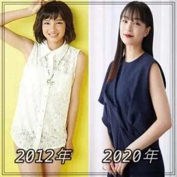 広瀬すず,女優,モデル,太った