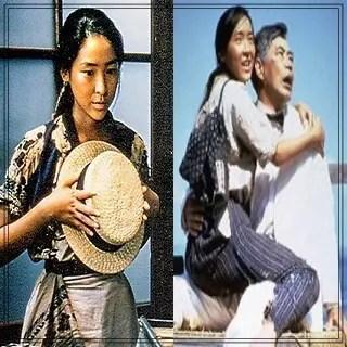 麻生久美子,女優,若い頃,かわいい,1998年