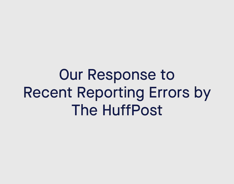 Our Response