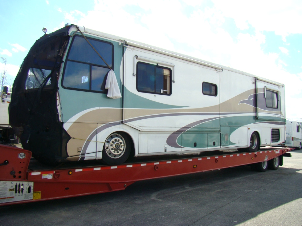Used RV Parts and Salvage Yards by State – Rich the RV Guy