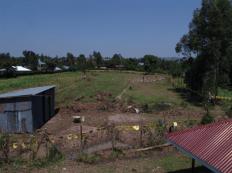 Grundstück Januar 2010