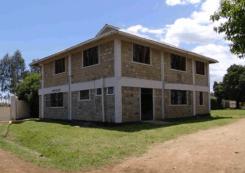 Klinik nach dem Ausbau 2008