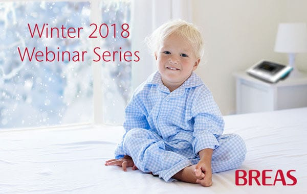 breas medical free vent webinars