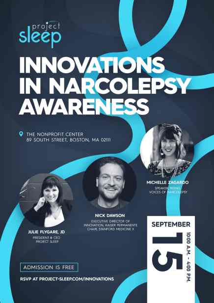 innovations in narcolepsy