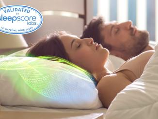 dreampad sleepscore