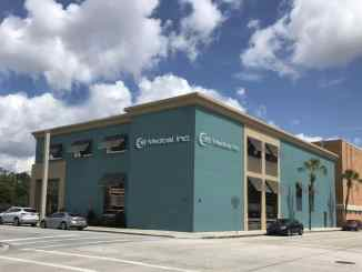 3B medical headquarters