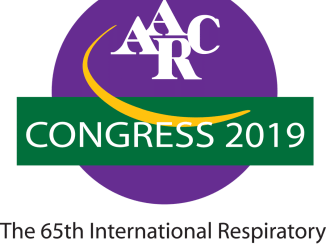 aarc congress 2019 logo