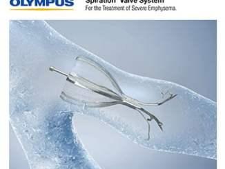 Olympus Spiration Valve System FDA approved