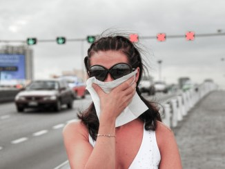 filtered diesel worse for lungs