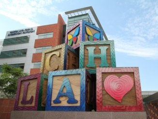 CHILDRENS HOSPITAL LA