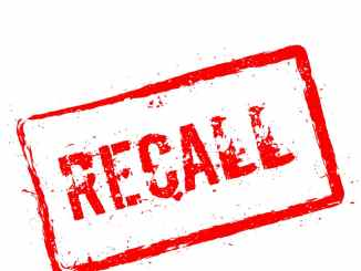 medical product recall