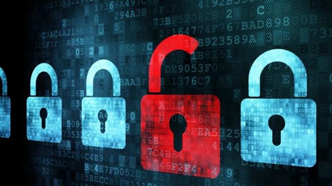 digital lock