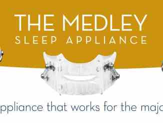 medley sleep oral appliance