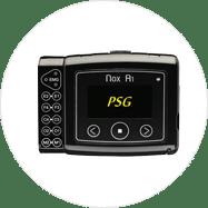 nox a1 psg system