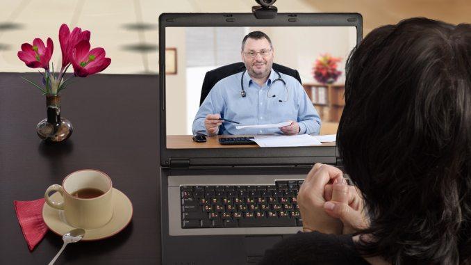 telehealth telemedicine visit