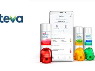 Teva Launches Two Digital Powder Inhalers in the U.S.