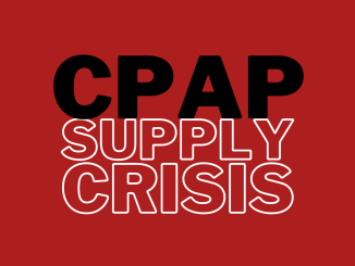 cpap supply crisis