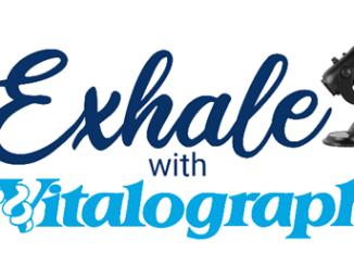 exhale vitalograph