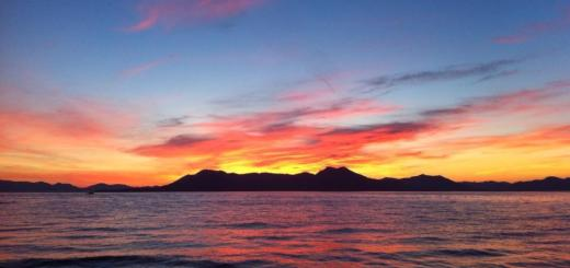 Ketchikan-Alaska-Sunset-Beautiful