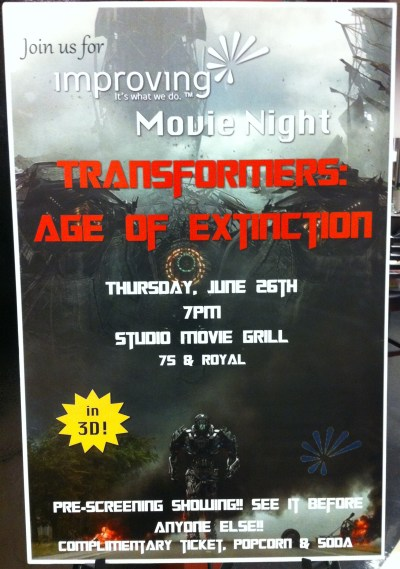 Improving-Enterprises-Dallas-Transformers-Movie-Night-2014