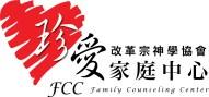 FCC珍愛家庭中心LOGO